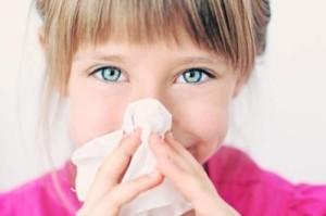 Аллергия и ее профилактика