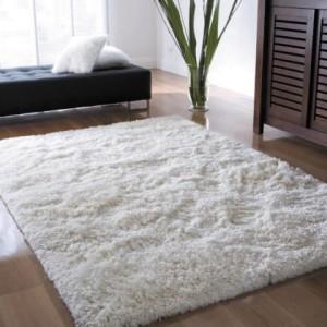как правильно чистить ковёр